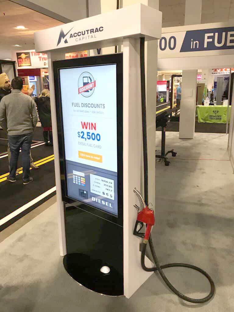 digital  signage solutions Toronto